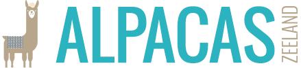 Alpacas Zeeland Logo