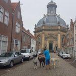 Stadswandeling door Middelburg zondag 10 november